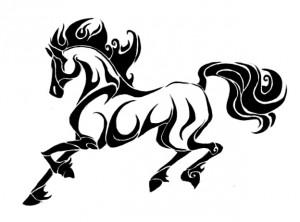 shio kuda