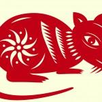 Shio Tikus