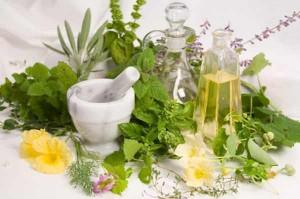 ramuan minyak herbal