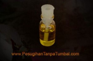minyak pesugihan tanpa tumbal