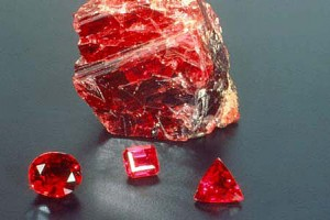 harga batu merah delima asli