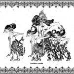 Jamus Kalimasada, Ajaran Sunan Kalijaga