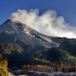 3 Misteri Gunung Merapi