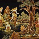 Legenda Jaka Tarub, Leluhur Kerajaan Mataram
