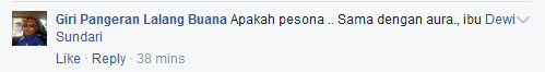 pertanyaan sdr giri - facebook.