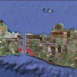 Mungkinkah Pulau Jawa Terbelah Dua?