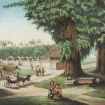 Pasar Di Jaman Mataram Kuno