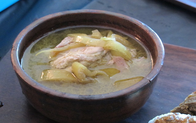 jukut-harsyam-hidangan-kuliner-majapahit-kuno