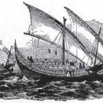 Mengenang Kehebatan Kapal Jung Jawa