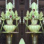 Kembar Mayang Dalam Tradisi Perkawinan Jawa