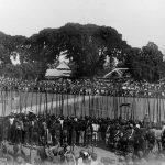 Rampogan Macan – Tradisi Tempo Dulu
