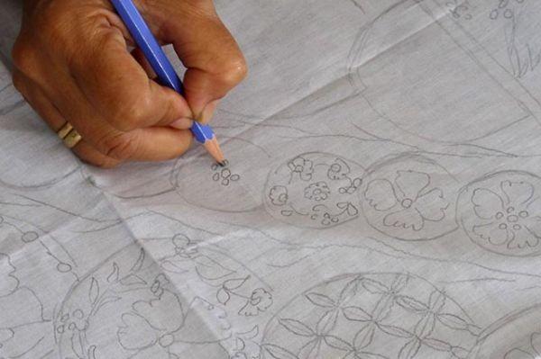 cara-membuat-batik-tulis-cara-menggambar-motif-batik