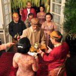Tata Cara Midodareni – Kenali Budaya Jawa