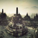 Kunto Bimo – Berburu Hoki di Candi Borobudur