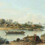 Asal Mula Nama Sungai Bengawan Solo