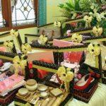 Makna Upacara Seserahan Dalam Pernikahan Adat Jawa