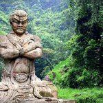 Kematian Gajah Mada dalam Babad Tanah Jawa