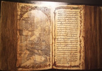 Rahasia Kitab Pararaton