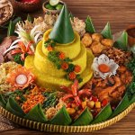 Macam-Macam Tumpeng – Kenali Budaya Jawa