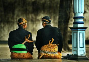 Apa Itu Islam Abangan?