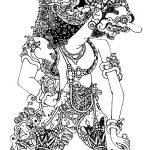 Kenali Tokoh Pewayangan – Rahwana (Dasamuka)