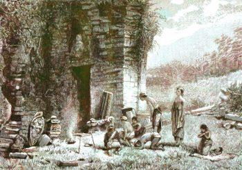 Prinsip Ajaran Kapitayan, Agama Jawa Kuno