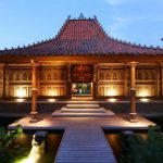 Filosofi Rumah Jawa Tradisional