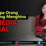 Mengapa Orang Gampang Menghina Di Media Sosial