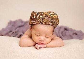 Cara Membuang Bayi dalam Tradisi Buang Anak