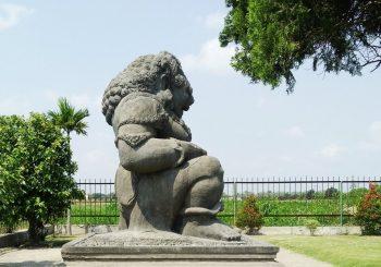 Jayabaya dalam Babad Tanah Jawi