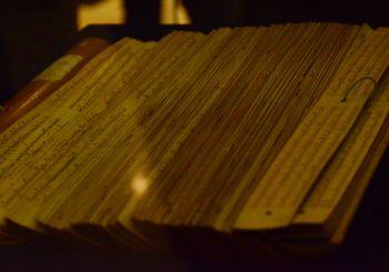 Mengenal Sastra Jawa Kuno – Kakawin Smaradahana